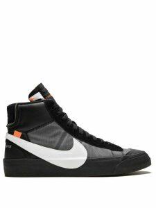 Nike x Off-White Blazer Mid sneakers - Black