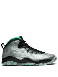 Jordan Air Jordan 10 Retro sneakers - Grey