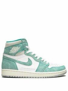 Jordan Air Jordan 1 Retro High OG sneakers - Green