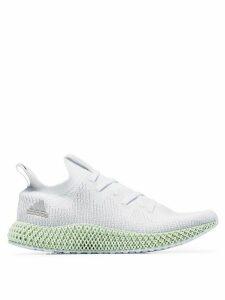 adidas Alphaedge 4D sneakers - White
