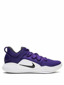 Nike Hyperdunk low-top sneakers - PURPLE