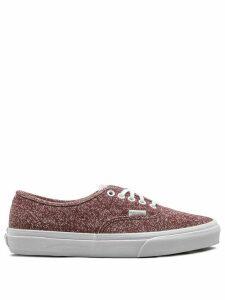 Vans J & S Authentic sneakers - Red