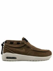 Nike SB Air Max Janoski 2 moccasin sneakers - Brown