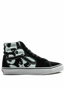 Vans SK8-HI Alien sneakers - Black