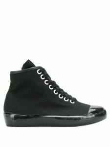 Marni high-top sneakers - Black