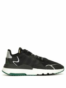 adidas Nite Jogger low-top sneakers - Black