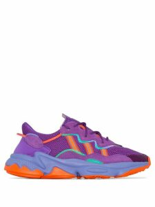 adidas Ozweego low-top sneakers - PURPLE