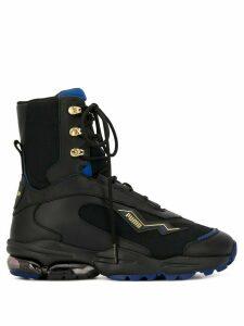 Puma x Balmain Cella Stellar sneakers - Black