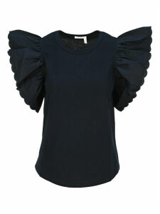 See By Chloe Butterfly T-shirt