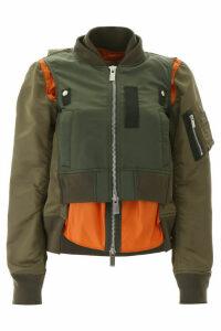Sacai Bomber Jacket