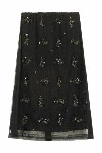 N.21 Tulle Skirt