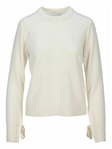 Chloe Cashmere Knit Sweater
