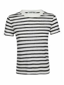 Alexander Wang T-shirt Slub Boy