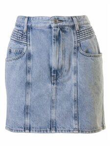 Isabel Marant Denim Classic Skirt