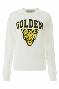 Golden Goose Jaguar Print Sweatshirt