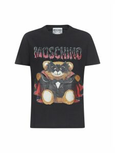 Moschino Slim Short Sleeve T-shirt