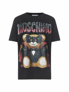 Moschino Teddy Over Short Sleeve T-shirt