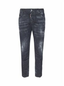 Dsquared2 Coll Girl Jeans