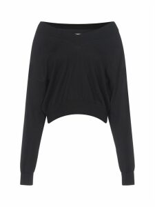 Maison Margiela V Neck Sweater