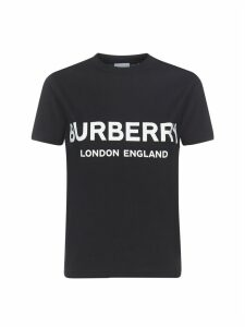 Burberry Shotover Short Sleeve T-shirt