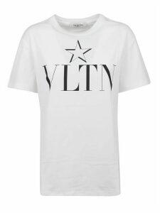 Valentino Vltnstar Jersey T-shirt