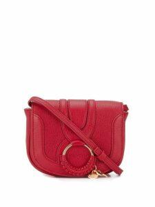 See by Chloé Monroe small crossbody bag - Red