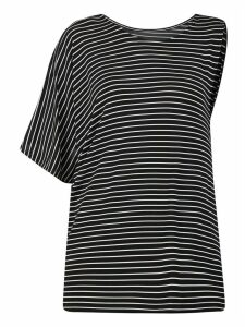 MM6 Maison Margiela Striped Blouse