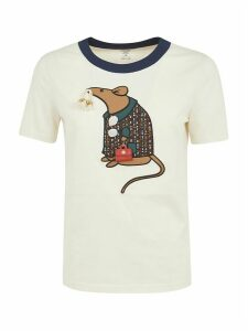 Tory Burch Year Of The Rat T-shirt
