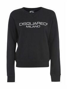 Dsquared2 Milano Logo Sweatshirt