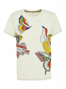 Tory Burch Printed T-shirt