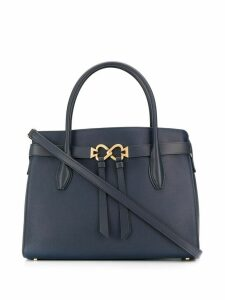 Kate Spade large Toujours satchel - Blue