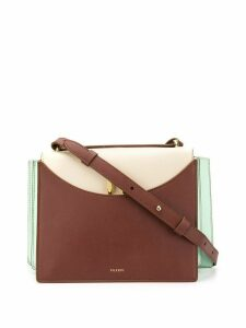 Yuzefi Eloise crossbody bag - NEUTRALS