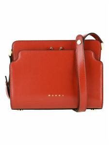 Marni Trunk Reverse Shoulder Bag
