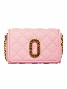 Marc Jacobs The Softshot Crossbody Bag