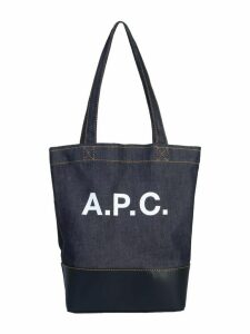 A.P.C. Small Axelle Bag