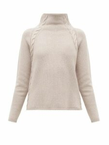 S Max Mara - Narvel Sweater - Womens - Light Grey