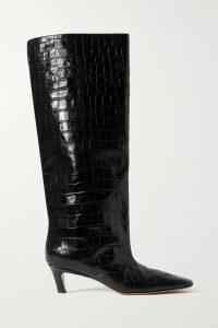 Ancient Greek Sandals - Delia Metallic Leather Sandals - Gold