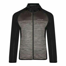 Men's Ratify II Lightweight Hoodie - Black Smokey Grey