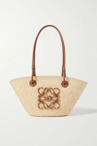 Monse - Striped Wool Turtleneck Sweater - Navy