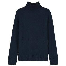 Navygrey The Funnel - Navy