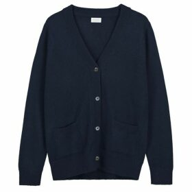 Navygrey The Cardigan - Navy
