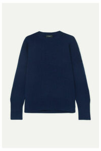 Theory - Wool-blend Sweater - Navy