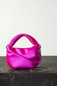 The Range - Stretch-terry Hoodie - Red