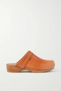 GOLDSIGN - The Low Slung Mid-rise Jeans - Mid denim