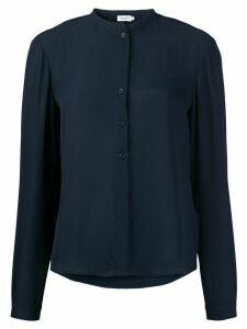 Filippa K Adele button down blouse - Blue