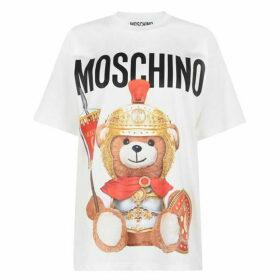 Moschino Moschino Roman Bear Ld94