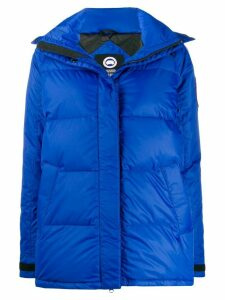 Canada Goose Approach padded jacket - Blue