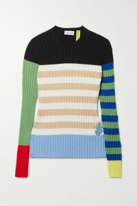 Veronica Beard - Miller Dickey Checked Cotton-blend Blazer - Yellow