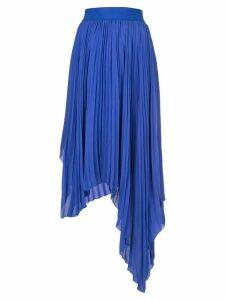 Alice+Olivia Koryn skirt - Blue