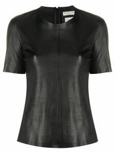 Bottega Veneta tailored T-shirt - Black